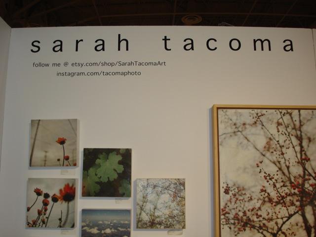 Sarah Tacoma