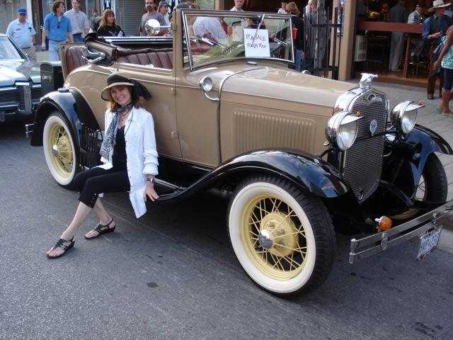 1930s Ford