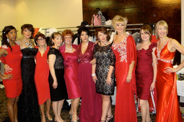 Sandra, Patricia, Marlene, Lise, Muriel, Farida, Faye, Nanette, carmen, Gudrun