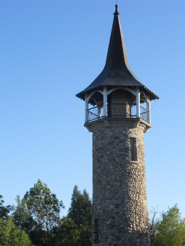 pioneer tower