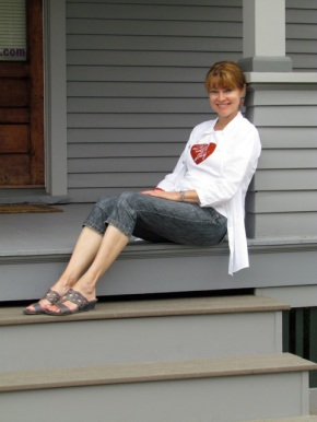 Lucy's porch 1