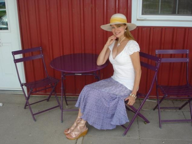 lavender bistro