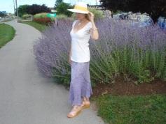 southern belle bonnet