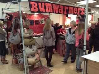 bumwarmers