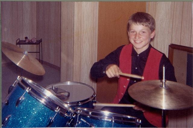 Johnny - age 12