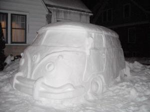 NOT MY CAR