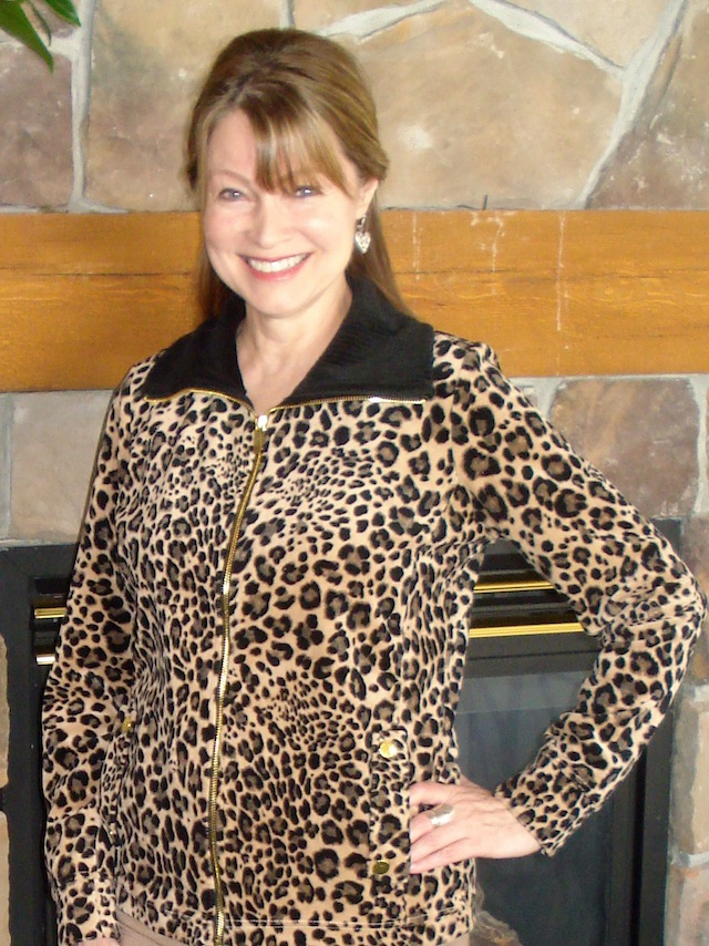 Sears leopard jacket 3