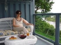 my balcony