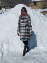 my houndstooth coat