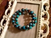 bracelet I am wearing