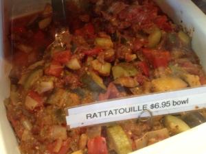 Rattatouille