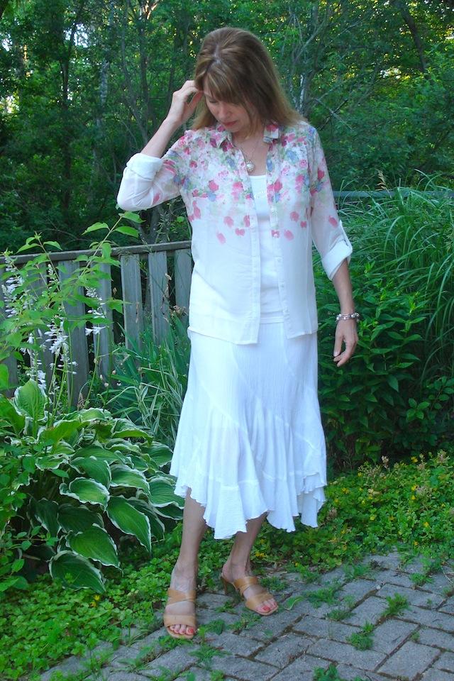 floral blouse 3
