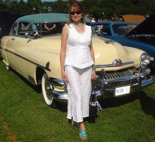 51 Chevy
