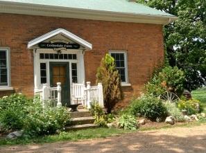 Cedar Row Farm