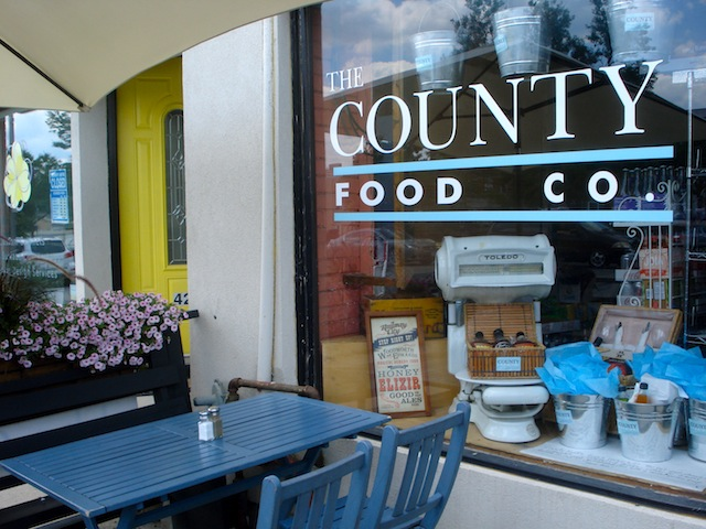 Country Food Co.