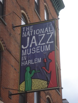 National Jazz Museum