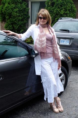 Elisa Cavaletti shirt