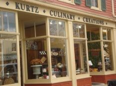 Kurz Culinary