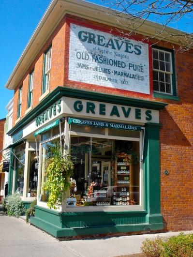 Greaves Jam