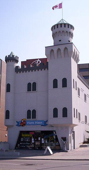 Hans Haus