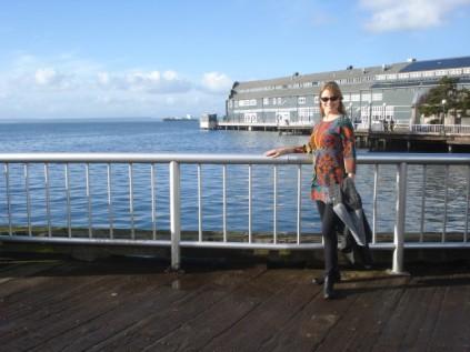 carmen - Puget Sound