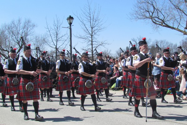 Stratford Pipers
