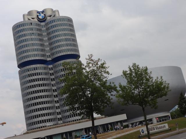 BMWmuseum