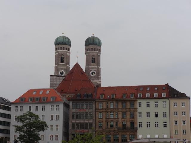 Muinich