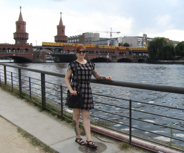 Spree River