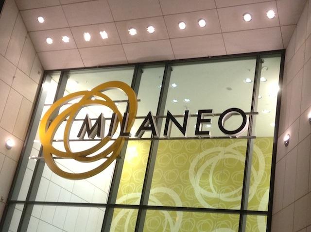 Milaneo
