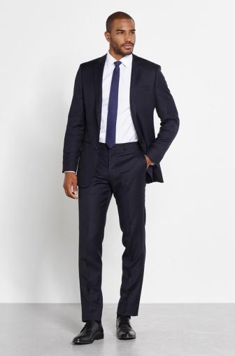 navy-suit