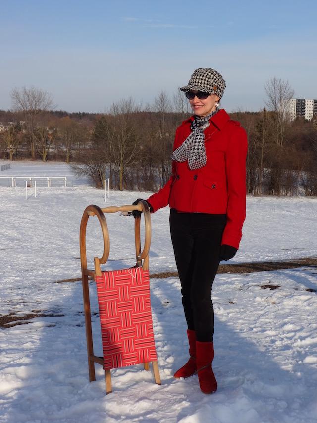 sled 1
