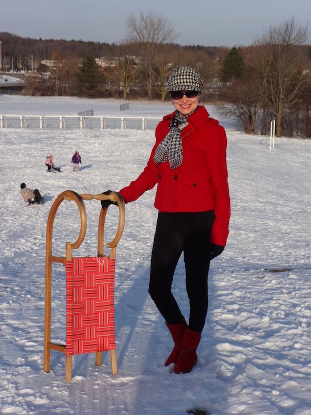 sled 2