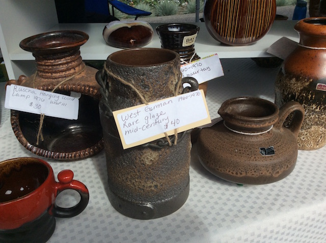 german-pottery
