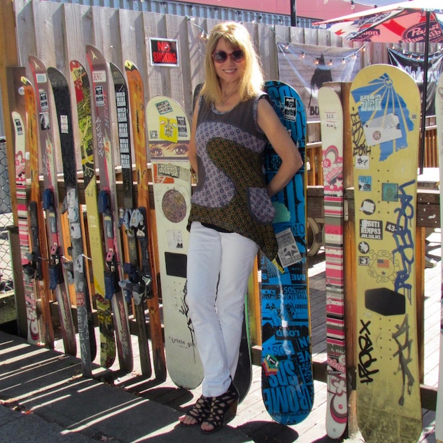 snow-boards