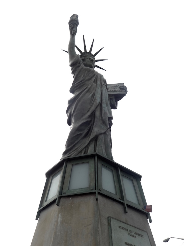 stature-of-liberty