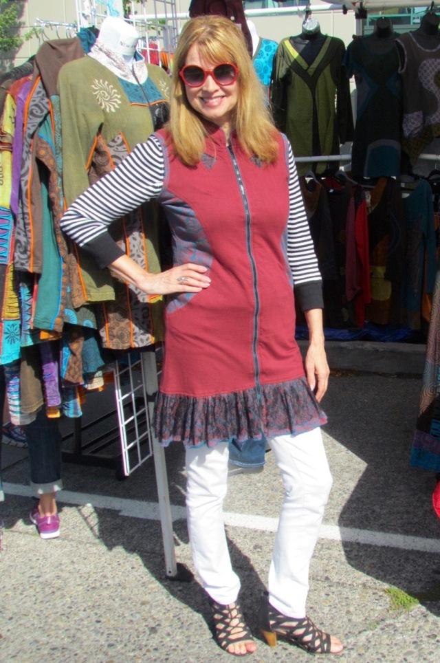 zippered-dress