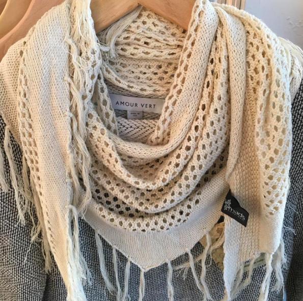 hemp-scarf
