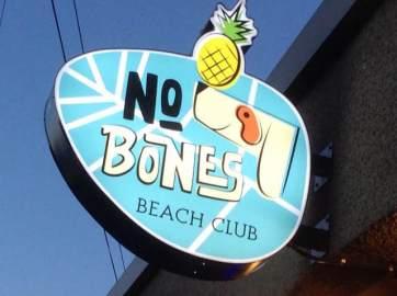 no-bones