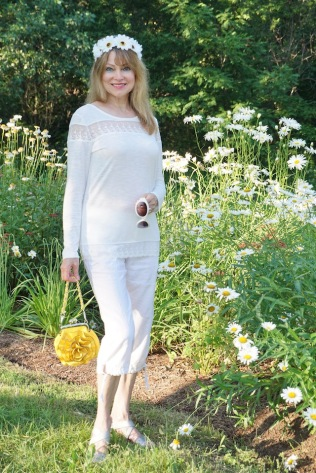 daisies 4