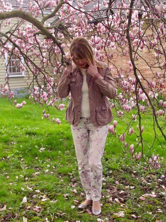 dusty rose jacket 2
