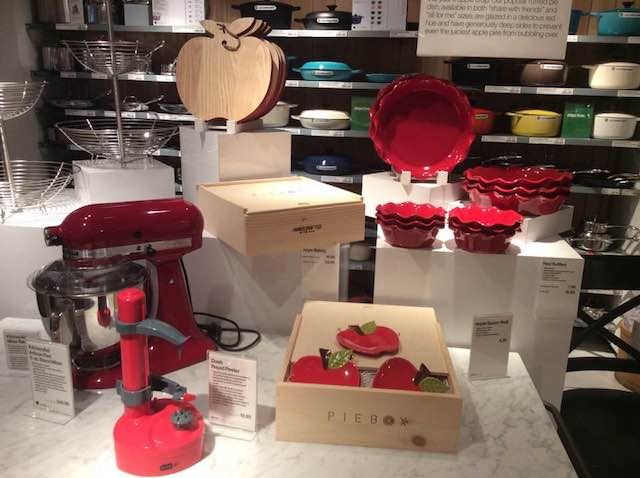 Crate and Barrel 2
