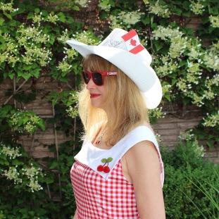 Canada sunglasses