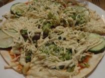 vegan pizza 2