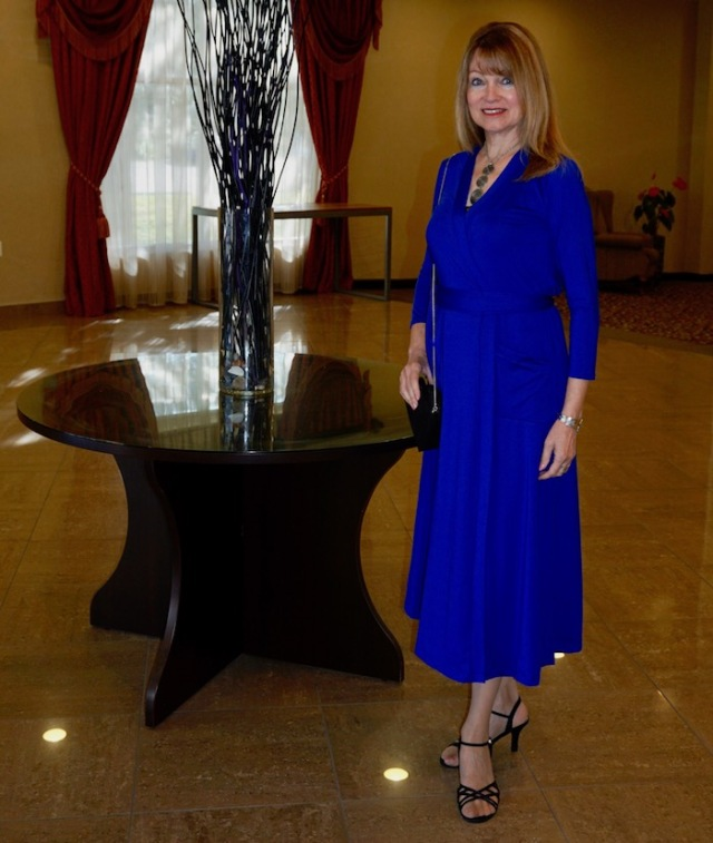 Anita royal blue 3