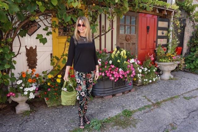 floral pants 8