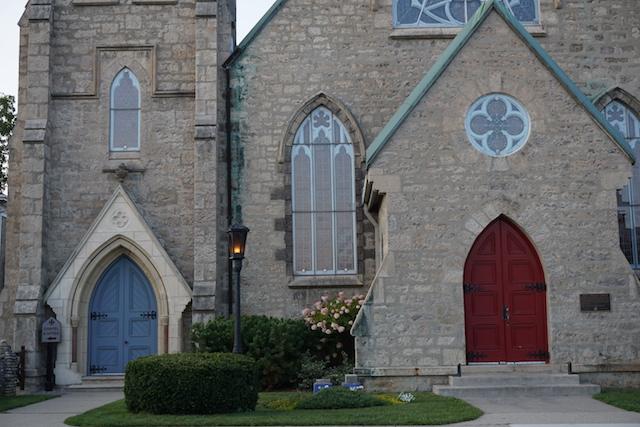 Trinity Anglican Church 2