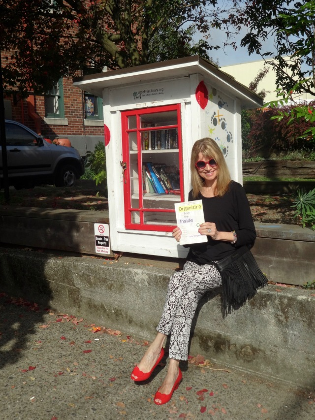 little library 2