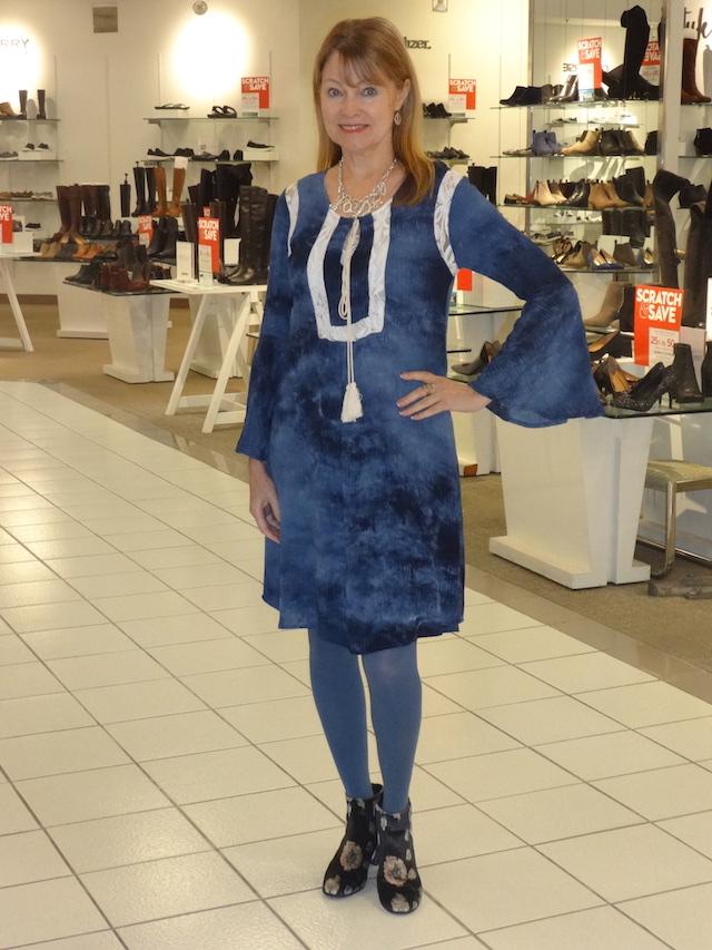 Scrapbook dress 4