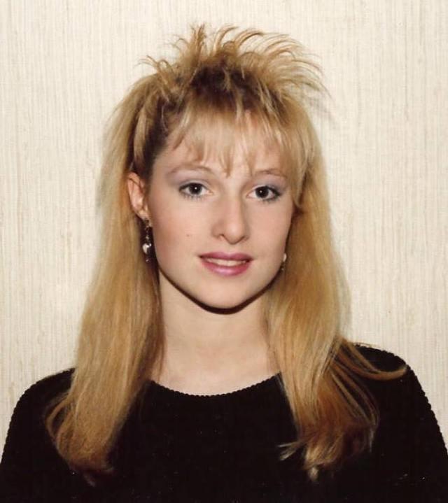 Jean at 17
